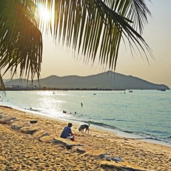 MR_Bang Saray Beach_V.1