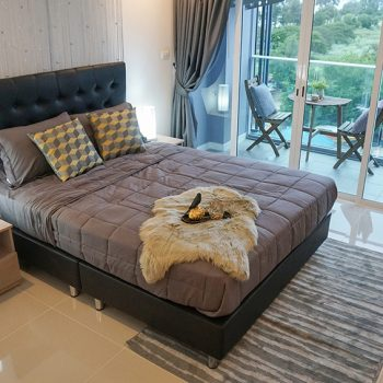 SR 1 Bed Bedroom RZ