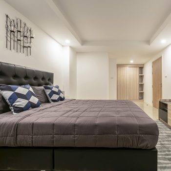 SR 2 Bed Master Bedroom 1 RZ